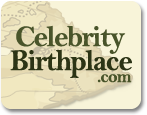 Celebrity Birthplace