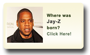 Where was Jay-Z
